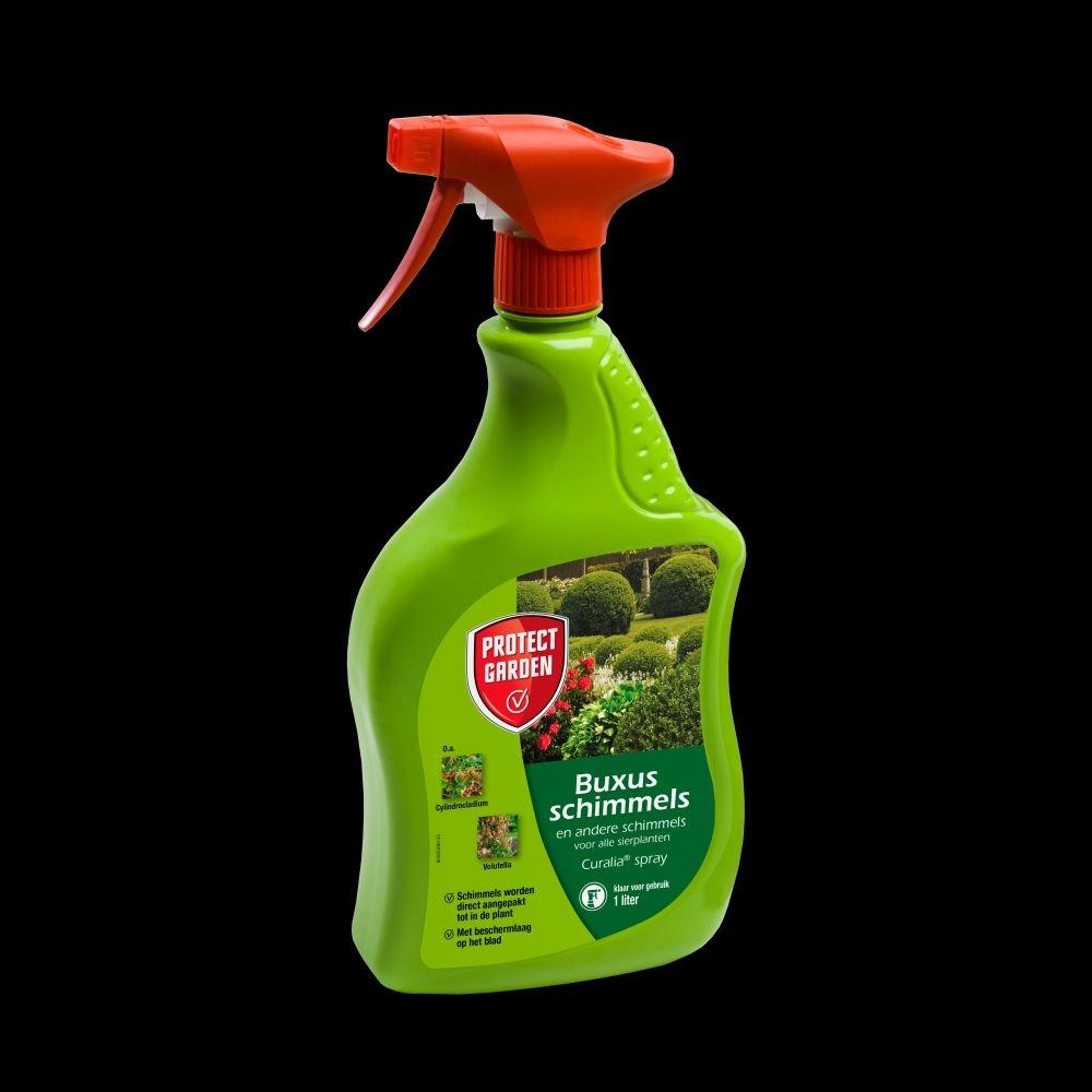 Tegen buxus schimmel Curalia (Twist) spray Buxus 1000 ml
